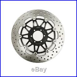 Brake Disc Front Yamaha TZR 250 Parallel twin 1986-1988