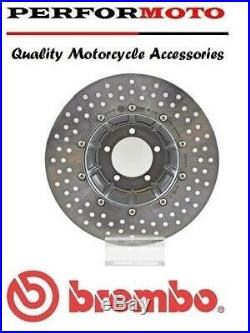 Brembo Upgrade Front Brake Disc BMW R80 RT/TIC (Twin Disc) 76-79