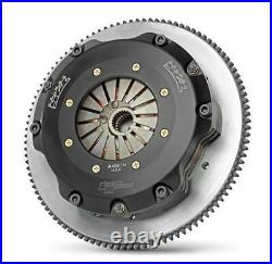 Clutch Masters 725 Series Twin Disc Clutch Kit For 01-06 BMW M3 (6spd/SMG)