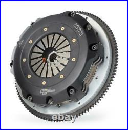 Clutch Masters for 01-05 BMW 2.5L E46 (6-Speed) Twin Disc 850 Clutch Kit witho Fly