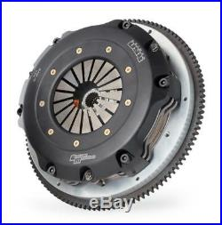 Clutch Masters for 01-05 BMW M3 E46 6spd withSMG FX850 Street Twin Disc Clutch Kit