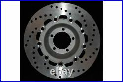 FIT BMW R45/45 N Twin rotor with Brembo calip 7809/80 EBC RH BRAKE Disc Front